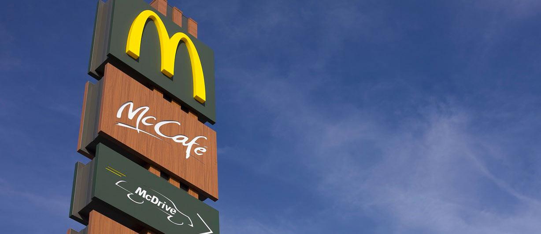 Développement du réseau McDonald's – Interview de Maxime ZANGARI